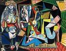 Đại gia Châu Á bí mật chi 4000 tỉ đồng mua tranh Picasso?