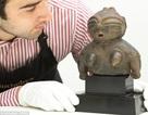 """Bức tượng cổ """"phong nhũ phì đồn"""" của Nhật có giá… 34 tỉ đồng"""