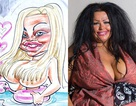 Kỳ lạ người phụ nữ chi 4 tỉ đồng để giống… tranh biếm họa