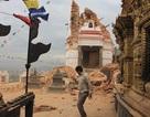 Nepal đối diện với nguy cơ bị trộm cắp cổ vật hàng loạt