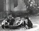 Hình ảnh Hà Nội giản dị những năm đầu thế kỷ 20