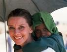 Những hình ảnh xúc động về minh tinh điện ảnh Audrey Hepburn