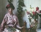 Những bức ảnh màu tuyệt đẹp chụp cách đây 100 năm