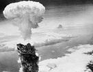Tranh về vụ ném bom nguyên tử xuống nước Nhật trưng bày trên đất Mỹ