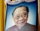 Dàn nhạc dân tộc tấu khúc tiễn biệt Giáo sư Trần Văn Khê