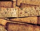 Tìm thấy chữ tượng hình niên đại 12.000 năm cổ nhất thế giới