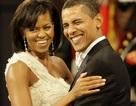 Cuộc hẹn hò đầu tiên của ông Obama lên phim