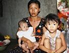 Bạc phận người mẹ trẻ có chồng ném chết con 2 tuổi vì khóc nhè