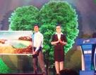 Nữ sinh ĐH Kinh tế TPHCM đạt giải nhất cuộc thi Dynamic