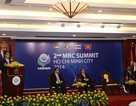 Thủ tướng Nguyễn Tấn Dũng khai mạc Ủy hội sông Mê Công quốc tế