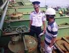 Tổ điều tra đặc biệt lấy lời khai thuyền viên tàu Sunrise 689