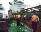 Cận cảnh tàu Sunrise 689 vừa bị cướp biển tấn công