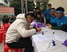 """Hơn 1000 người đăng ký hiến tạng trong ngày hội """"Chung tay vì sự sống"""""""