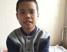 Mẹ cho thận cứu con trai 10 tuổi bị suy thận mãn