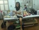 Bộ Y tế yêu cầu miễn viện phí cho nữ sinh bị cưa chân