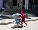 Bộ Y tế yêu cầu hạn chế nằm ghép, chống nóng cho người bệnh
