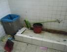 Chấm dứt nỗi khiếp sợ của bệnh nhân về nhà vệ sinh bệnh viện