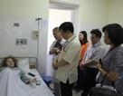 Cấp cứu hai thí sinh nước ngoài dự thi Olympic sinh học Quốc tế tại Việt Nam