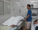 Vụ sập nhà: Cô gái 18 tuổi có nguy cơ bị cắt cụt chân