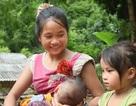 Cứ 3 trẻ gái lại có 1 trở thành mẹ nhí vì tảo hôn