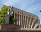 Phần Lan cân nhắc tặng mỗi công dân 870 USD/tháng