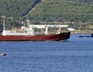 Thổ  Nhĩ Kỳ bắt giữ 4 tàu Nga ở Biển Đen