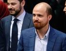 """Báo Đức gọi con trai Tổng thống Thổ Nhĩ Kỳ là """"bộ trưởng dầu mỏ"""" của IS"""