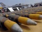 Hàn Quốc mua nhiều vũ khí nhất thế giới