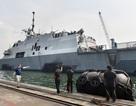 Tàu tác chiến hiện đại của Mỹ ở châu Á liên tục trục trặc