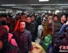 """Trung Quốc bắt đầu cuộc """"đại di cư"""" của gần 3 tỷ lượt người"""
