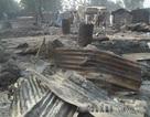 Khủng bố thiêu sống gần 90 người ở Nigeria