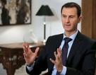 Tổng thống Syria quyết tâm giành lại kiểm soát toàn bộ đất nước