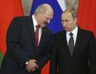 Tổng thống Belarus nhầm ông Putin với Medvedev