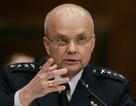 Cựu giám đốc CIA: Quân đội có thể kháng lệnh nếu Trump làm tổng thống