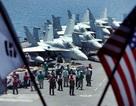 Mỹ, Hàn Quốc tập trận đánh phủ đầu Triều Tiên