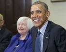 Tổng thống Mỹ Obama giảm cân