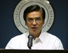 Philippines tiếp tục chỉ trích hoạt động của Trung Quốc ở Biển Đông