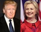 """Hillary và Trump lại thắng giòn giã trong ngày """"Siêu thứ Ba"""""""