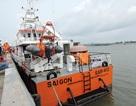 Tìm được thêm 2 thuyền viên trong vụ nổ tàu cá mất tích 19 người