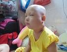 Sự sống mong manh của bé gái 5 tuổi mắc chứng ung thư hạch