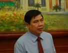 Tân Chủ tịch TPHCM hứa giải quyết những bức xúc của dân