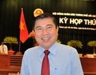 Ông Nguyễn Thành Phong trúng cử Chủ tịch TPHCM