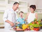 Học mẹ Thu Trang 5 cách chăm con dễ dàng