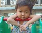 Sự sống mong manh của bé gái 4 tuổi bị ung thư máu