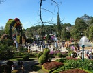 100.000 lượt khách đến Đà Lạt tham quan và nghỉ dưỡng dịp lễ 30/4