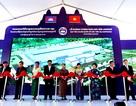Vinamilk chính thức khánh thành nhà máy sữa đầu tiên tại Campuchia