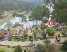 Ngành du lịch Lâm Đồng thu gần 5.000 tỷ đồng trong 6 tháng