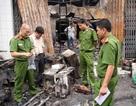 Vụ cháy khiến 4 người chết: Nguyên nhân cháy là do chập điện