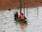 Tìm thấy thi thể cuối cùng trong vụ lật xuồng trên hồ thủy điện