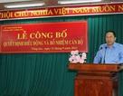Nguyên Chủ tịch UBND TP Vũng Tàu bị khởi tố vì sai phạm đất đai